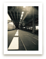 underpass light by Nathan Peck