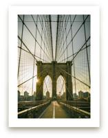 Brooklyn Light by Jason Derck