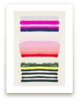 You Are Beautiful by Kristi Kohut - HAPI ART AND PATTERN
