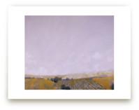 Patchwork Fields by Kara Schlabaugh
