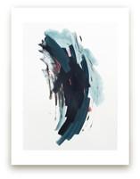 Mark No. 2 by Kara Schlabaugh