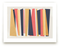 Rectangles Revisited Art Prints