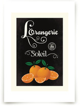 Orangerie Art Prints