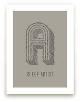 Artisan Art Prints