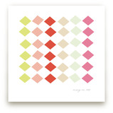 Special Day Pattern Art Prints