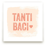 Tanti Baci Art Prints