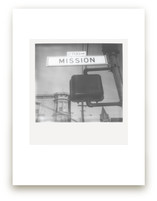 Mission Street Art Prints