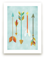 Quiver Art Prints