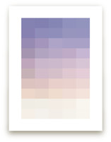 Sunset Palette 9 Art Prints
