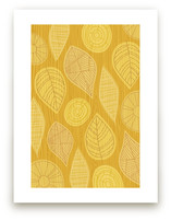 Foliage Art Prints