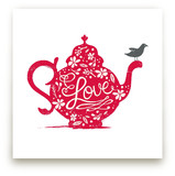 Tea Cozy Art Prints