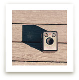 Vintage Camera Art Prints