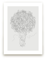 Arrangement of Art Art Prints