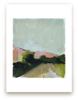 Road Trip by Lynne Millar
