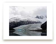 Ice Field by Jeff Vilkin