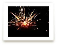 Firework! by Brittany Bay