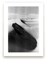 Sand Dunes by Cade Cahalan