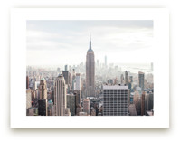 But First, NYC by Natalie Uprichard