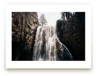Dreamy Falls