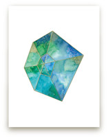 Colorful Gem by Laura Rodil