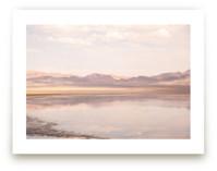desert lake
