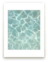 Poolside Art Prints