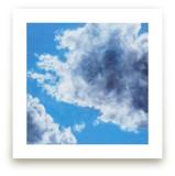 Sky Suite 1 by Becky Kisabeth Gibbs