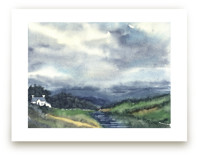 Cloud Symphony Donegal Ireland