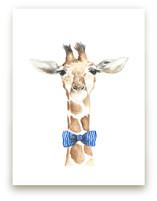 Dapper Giraffe