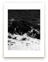 Obsidian Sea