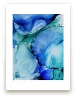 shibori dreams by Marla Beyer