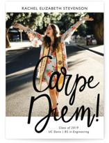 Carpe Diem! by Basil Design Studio