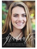 scripted graduate