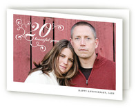 Beautiful Anniversary Greeting Cards