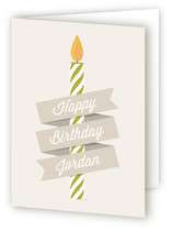 make a wish Kids Birthday Greeting Cards