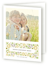 Sparkling Berry Greeting Cards