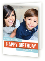 Bold Birthday Greeting Cards