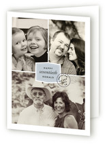 Milestone Postmark Greeting Cards