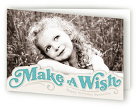 Wishing Greeting Cards