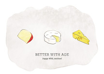 Better With Age by Rebecca Thongkham