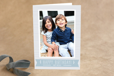 Birthday Shout Birthday Greeting Cards