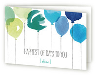 Happiest Day Greeting Cards