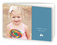 Sweet and Simple Adult Thank You Greeting Cards