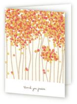 Nature's Confetti by Inkblot Paper