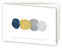 riverrock Adult Thank You Greeting Cards