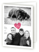 Sweet Heart Valentine's Day Greeting Cards