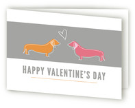 Puppy Love by Hilary Buchanan