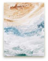 Sediment No 1 by Kelly Ventura