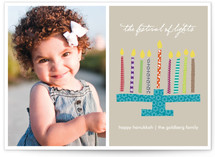 Festival of Lights Hanukkah Cards