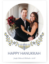Traditional Hanukkah Whimsy